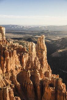 Bryce Canyon National Park, Bryce Canyon, Utah, USA - CUF12742