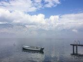 Italy, Veneto, Brenzone, Lago di Garda - LVF06987
