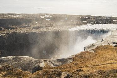 Iceland, Dettifoss waterfall - KKAF01079