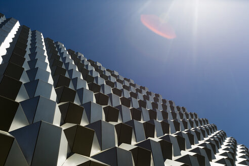 Germany, Dresden, facade of - FCF01401