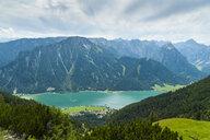 austria, Tyrol, Maurach, Achensee, Rofan, Rofan Mountains - UMF00817