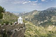 Greece, Peloponnese. Corinthia, Small chapel - MAMF00098