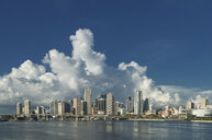 Miami skyline by day, Florida, USA - CUF22695