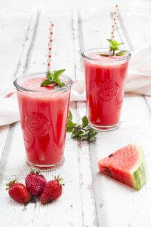 Strawberry watermelon lemonade - LVF07072