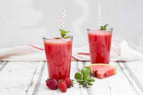 Strawberry watermelon lemonade - LVF07075