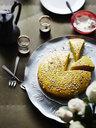 Sfouf (Lebanese Sponge Cake) - CUF28572