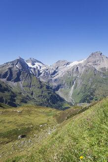 Austria, High Tauern National Park, Grossglockner High Alpine Road, Fuscher Valley - GWF05520