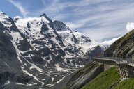 Austria, High Tauern National Park, Kaiser-Franz-Josefs-Hoehe and the Großglockner - PCF00384