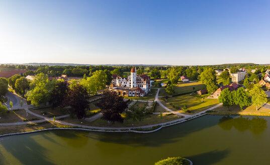Germany, Mecklenburg Lake District, - AMF05770