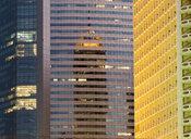 Modern Building downtown Dubai - CUF34950
