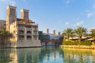 Madinat Jumeirah, Dubai, United Arab Emirates - CUF35574