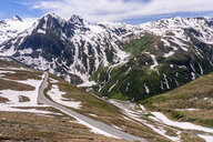 Switzerland, Valais, Nufenen Pass - STSF01664