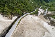 Switzerland, Valais, Nufenen Pass - STSF01670