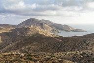 Greece, Peloponnese, Laconia, Mani peninsula, Cape Tenaro - MAMF00131