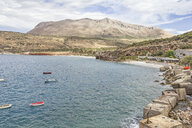 Greece, Peloponnese, Laconia, Mani peninsula, Itylo, Bay of Diros - MAMF00134