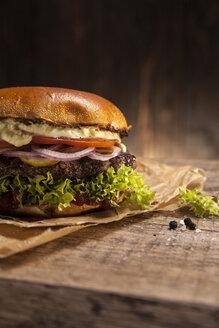 Hamburger - NAF00097