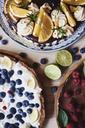 Tasty cakes - ABIF00738