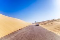 Spain, Andalucia, Tarifa, Punta Paloma, Parque Natural Del Estrecho, sand dunes - SMAF01087