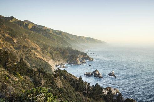 Big Sur National Park, California, USA - ISF18433