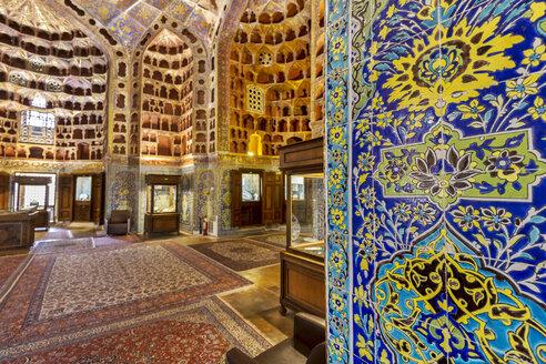 Iran, Ardabil, Haji Fakr Mosque - FP00186