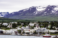 Iceland, Akureyri - THAF02200