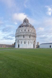 Italy, Pisa, Pisa Baptistery - RPSF00235