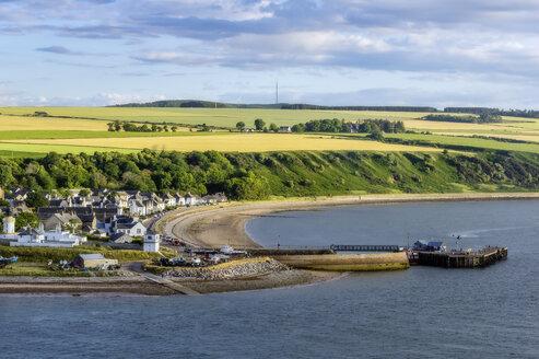 United Kingdom, Scotland, Invergordon - THAF02230