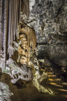 South Africa, Western Cape, Oudtshoorn, Cango Cave 1 - WEF00448