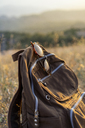 Backpack in the mountains - AFVF01379