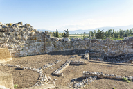 Greece, Peloponnese, Argolis, Tiryns, archaeological site, - MAMF00201