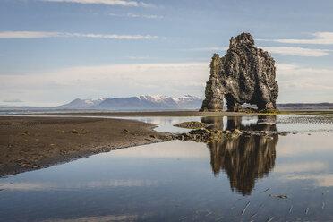 Iceland, Hvítserkur - KEBF00881