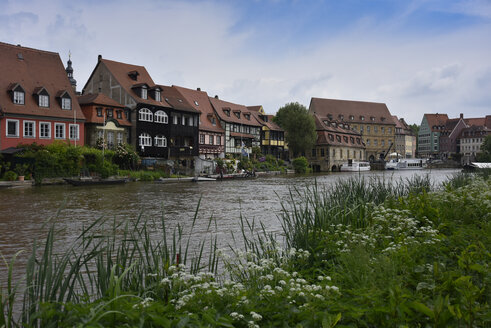 Germany, Upper Franconia, Bamberg, Old town - FDF00241