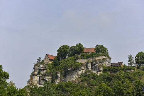 Germany, Franconian Switzerland, Pottensein Castle - FDF00247
