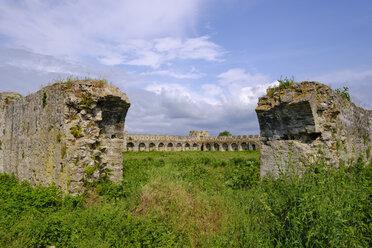Albania, Fortress of Bashtove - SIEF07912