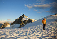 Climbing Cypress Peak - AURF02166