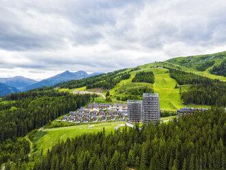 Austria, Carinthia, Katschberg - JUNF01126