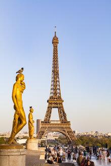 France, Paris, - WD04815