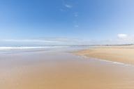 Morocco, emtpy beach - MMAF00527