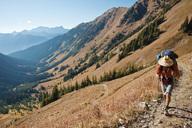 Twin Lakes Hike - AURF02771