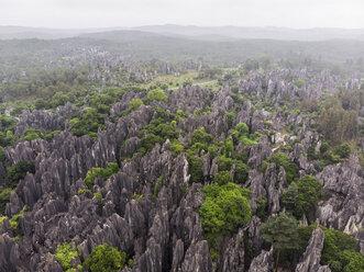 China, Shilin, Stone forest - KKAF01549