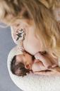 Mother breastfeeding her baby - MFF04583
