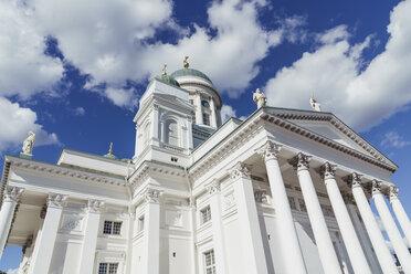 Finland, Helsinki, Helsinki Cathedral - KKAF01782
