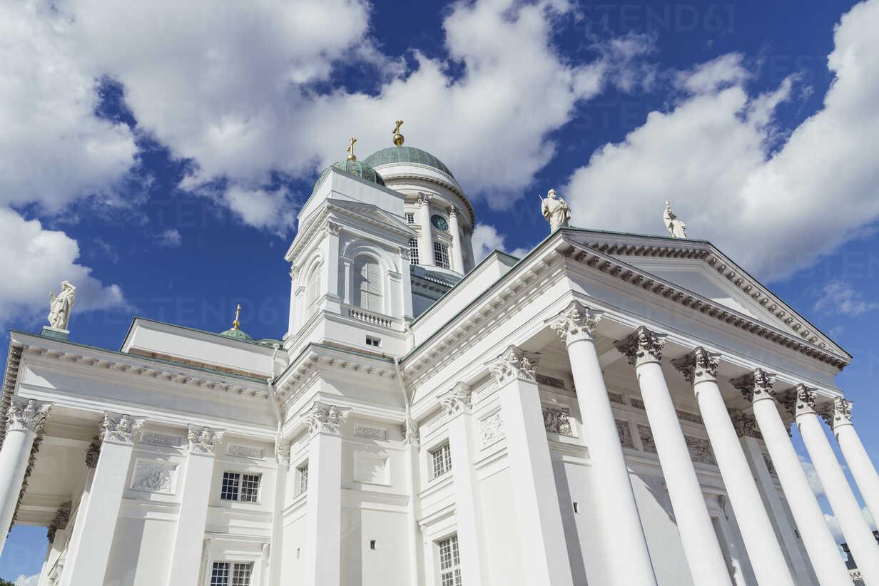 Finland, Helsinki, Helsinki Cathedral - KKAF01782 - Kike Arnaiz/Westend61