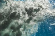 Indonesia, Bali, underwater, wave - KNTF01369