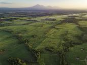 Indonesia, Bali, Kedungu, Aerial view - KNTF01537