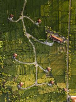 Indonesia, Bali, Kedungu, Aerial view - KNTF01540