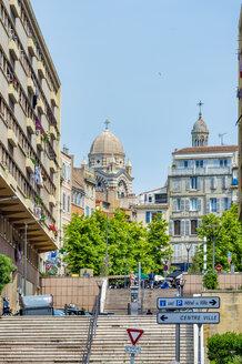 France, Provence-Alpes-Cote d'Azur, Marseille, - FRF00737