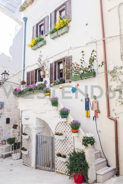 Italy, Puglia, Polognano a Mare, - FLMF00043