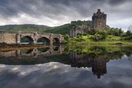 Eilean Donan castle, Scotland - AURF06214