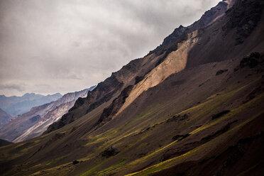 Andes mountains, Mendoza, Argentina - AURF07691